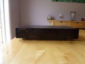 Marantz CD4000 CD Player.Quality Machine.Will Post