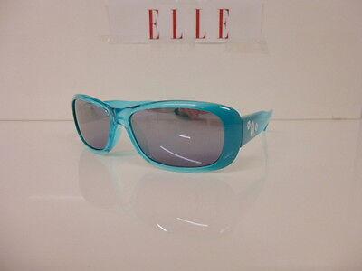 Originale Sonnenbrille Kinder-Sonnenbrille ELLE EL 18248 BL