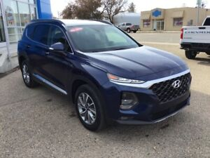 2019 Hyundai Santa Fe Preferred 2.4