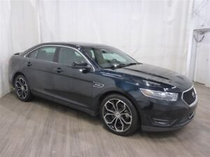 2015 Ford Taurus SHO No Accidents Leather Navigation