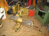 Emco Star multi-purpose wood-working machine