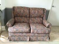 2 seater sofa. Free !