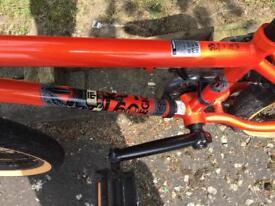 Mongoose Legion L60 2015 BMX Bike