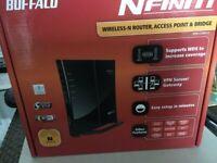 Buffalo Wireless N Router