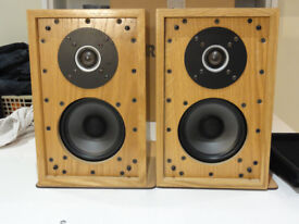 Rare Arcaydis SM 35 speakers based on ls3/5a design Excellent Sound Open to Offers