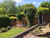 Premier landscape and fencing gardening services