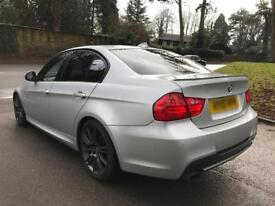 2010 BMW 318i Business Edition M Sport 2.0 FSH lci 320 325 330 3 series