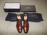 Mens Samuel Windsor mens shoes size 14