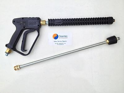 New Bosch Ghp 5-13c Pressure Power Washer Replacement Trigger Gun Variable Lance