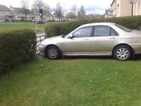 rover75 2003 bmw diesel engine long mot dec 50mpg