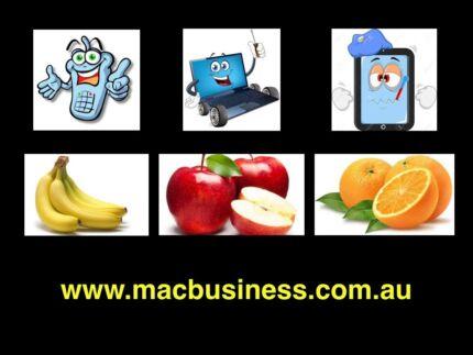 Domain Name www.macbusiness.com.au (Mac Business)