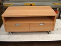 television unit / television stand from ikea