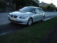 Bmw 5 series 525d ,530d SE , diesel , only 55000 mil.