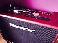 Blackstar Artisan 30 with Flightcase