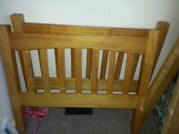 FREE - Pine Bunk Beds