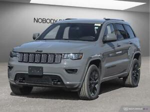 2020 Jeep Grand Cherokee Laredo **EARLY ORDER SPECIAL!**