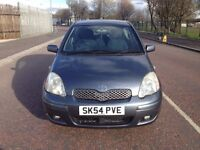 (54) Toyota yaris blue 1.0, finance from £20 a week, only 36,000 miles , history,corsa ,fiesta,clio
