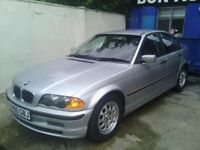 BMW 318 I AUTOMATIC LONG MOT PX WELCOME
