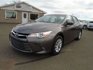 2016 Toyota Camry * * * S O L D * * *