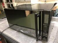 Delonghi combination microwave oven D90D25ESLRIII-B1A Black full instructions included