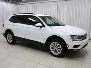 2018 Volkswagen Tiguan QUICK BEFORE IT'S GONE!!! TSI 4MOTION AWD