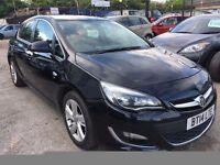 Vauxhall Astra 1.6 i VVT 16v SRi 5dr£6,495. 1 YEAR FREE WARRANTY. NEW MOT