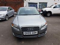 Audi A4 1.8 T SE 4dr (CVT)£2,799 p/x welcome
