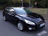 peugeot 508 2012 1. 6 diesel