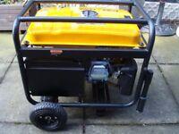 Villiers Generator 2.8Kw