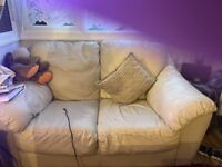 Well used sofa 3+2 seats for free