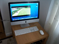 Apple iMac 21.5 Inch PC - 3.06 GHz Intel Core i3