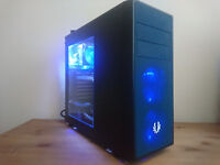 Amazing High End Custom Gaming PC! i5 - GTX 670