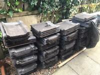 Marley Wessex Roof Tiles (FREE)