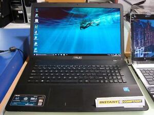 Ordinateur Portable ASUS - Laptop