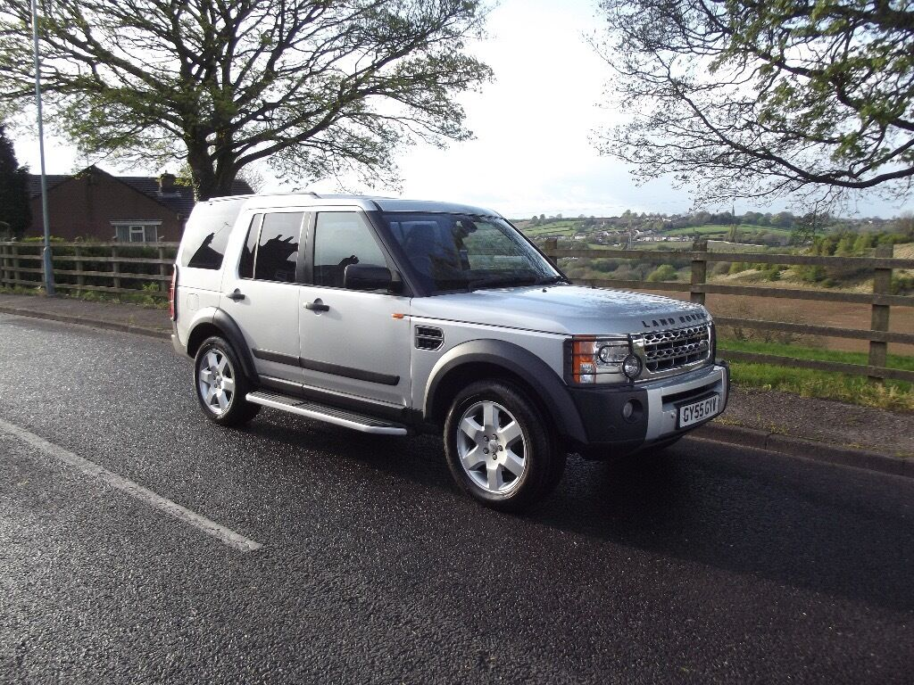 Land Rover Discovery Gumtree Autos Post