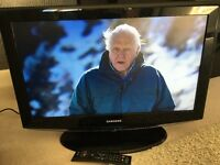 "Samsung 32"" LCD TV Television LE32R88BD"