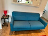 John Lewis Archie II Medium 2 Seater Sofa and Armchair