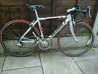 MERIDA ROAD 880, ,,ROAD BIKE, 700 ALEXRIMS, GOOD TYRES,
