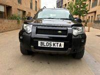 Land Rover Freelander 2.0 TD4 HSE Automatic Station Wagon 5dr Leather - Folding Mirrors