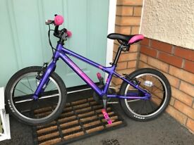 Carrera Cosmos 16 inch wheels cost £164 new - selling for only £50.00