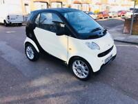 Smart pure 61 auto