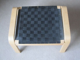 Ikea Poang Footstool