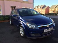 VAUXHALL ASTRA 1.4 !! ONLY 99 K !! LONG MOT!! NEW SHAPE !! BEST CHEAP IN UK !!!