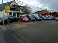 Car sales possible car wash this bargain price is for the freehold