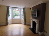 On offer is this superb three bed flat located a stones throw away from Hampstead Heath.