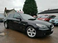 2007 BMW 520d SE (MANUAL) ONLY 93000 MILES! Stunning Example! FULL YEARS MOT! Finance & Warranty
