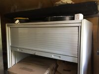 Large filing cabinet for sale