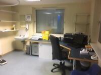 Consulting Rooms for hire
