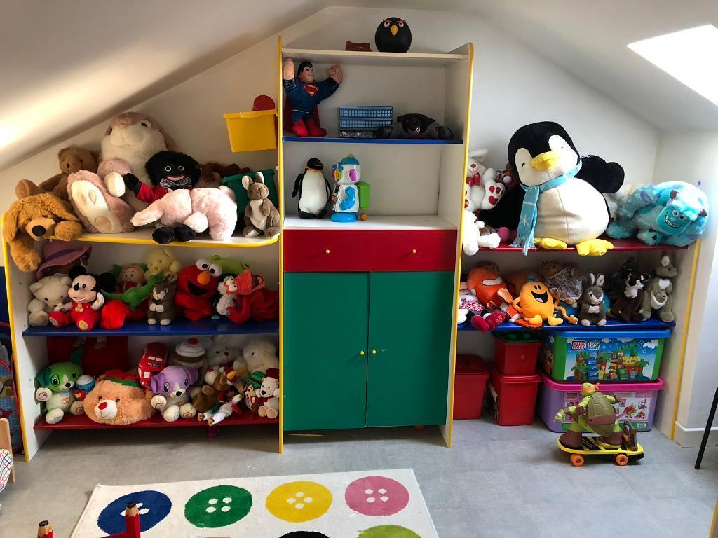 Kids bedroom/playroom furniture   in Baillieston, Glasgow ...