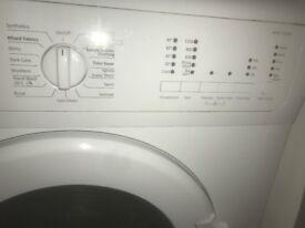 White Beko WMC126W 6KG Washing Machine